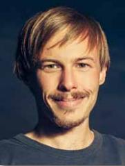Partner Jens Krijger